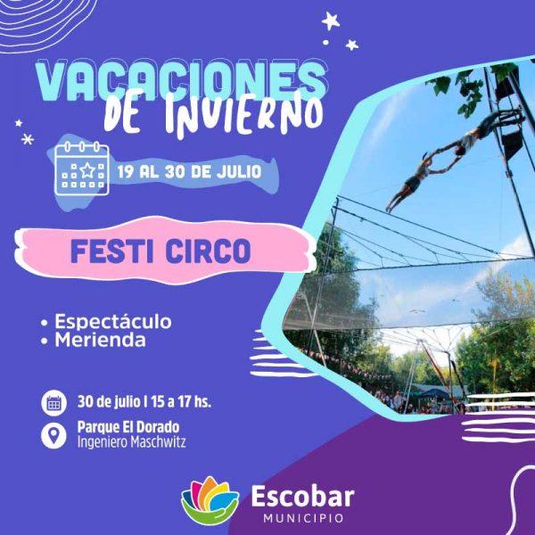 Festi-Circo