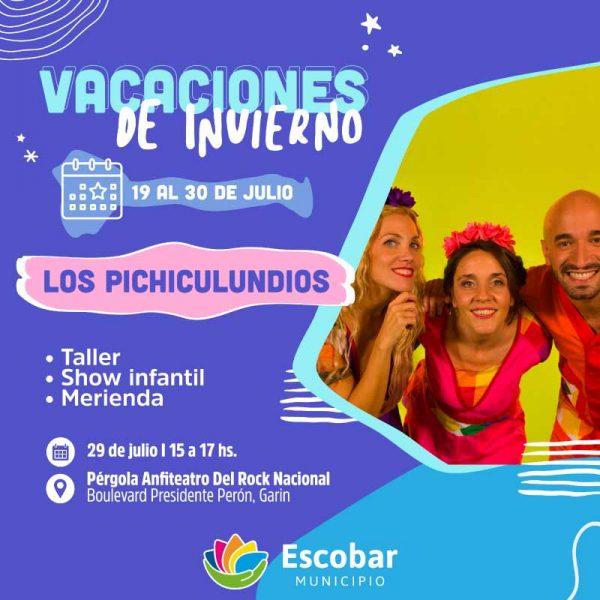 Los-Pichiculundios
